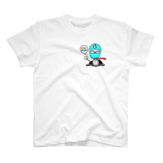 アホライダー T-shirts
