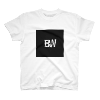 BW T-shirts