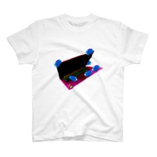 マイPC T-shirts