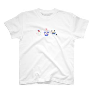ゆる民芸 T-shirts