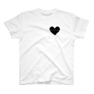 孤独よこんにちは T-shirts