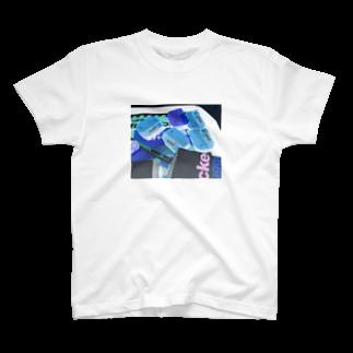 場末のナゲットの乱 T-shirts