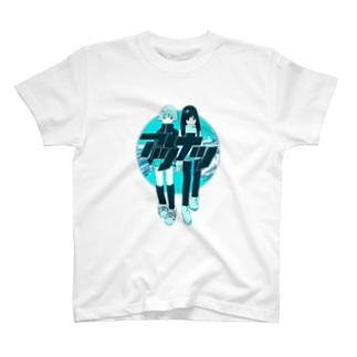 アツナツ T-shirts