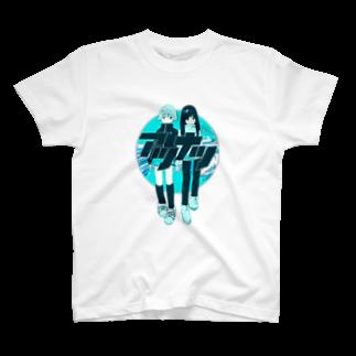 ぬか床のアツナツ T-shirts