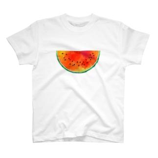 THE・スイカ T-Shirt