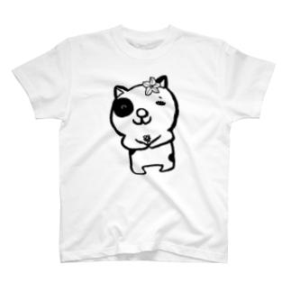 ぶち美 T-shirts