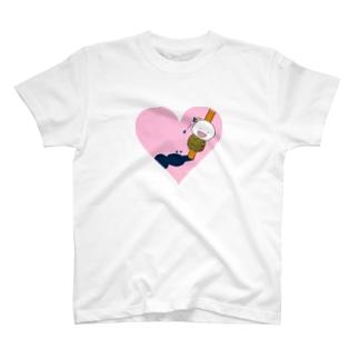 お花の妖精さん T-shirts