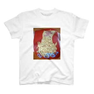七福神『宝船』 T-shirts