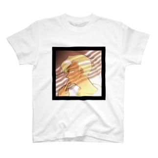 暑 T-shirts
