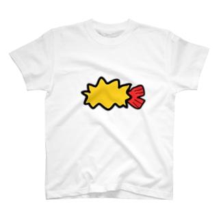 エビフライTシャツ T-shirts