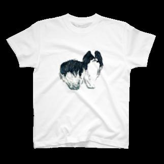 goroの犬 T-shirts