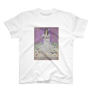 メーダ・プリマヴェージ / グスタフ・クリムト(Mäda Primavesi 1903–2000) T-shirts
