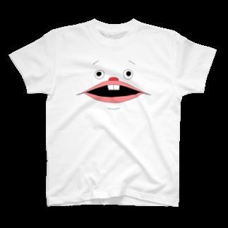 ma-nyuのチャムンピィ Tシャツ T-shirts
