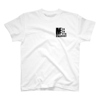 MojaMojaMovie T-shirts