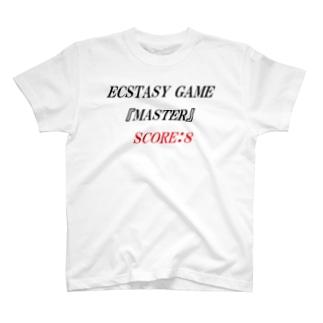 MASTER T-shirts