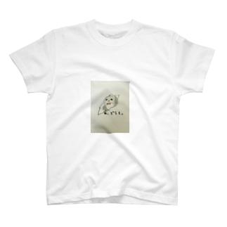 あ、どうも。 T-shirts