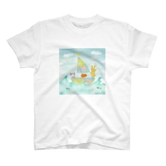 シーアの方舟 T-shirts