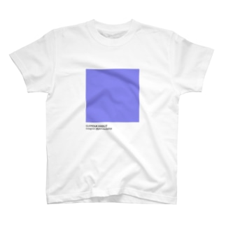 DODU COLOR(Tシャツ) T-shirts