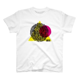 Mixture T-shirts