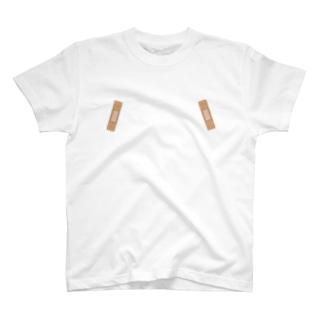 ニップルガード T-shirts