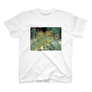 sake部 T-shirts