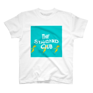KIIROIAHIRU T-shirts