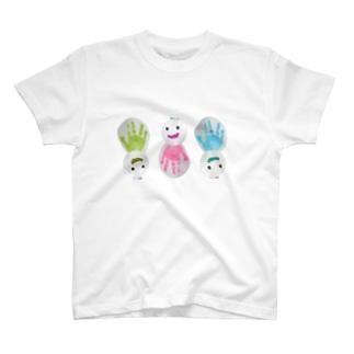 ほいくえんでびゅー T-shirts