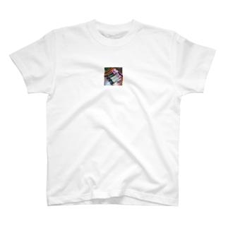 Louis Vuitton 折り畳み式 日傘  T-shirts