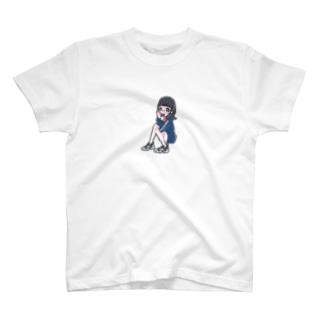 animismちゃん T-shirts