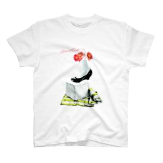 ぱすたいむ T-shirts
