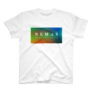 おやすみTシャツ T-shirts