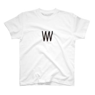 VAW T-shirts