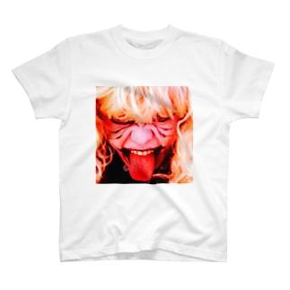 バイオジェット T-shirts
