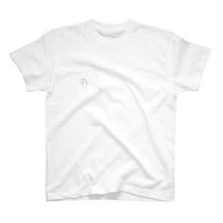 あしたは日曜日 T-shirts