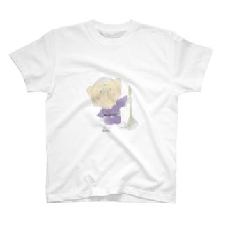OBOZOUくん T-shirts