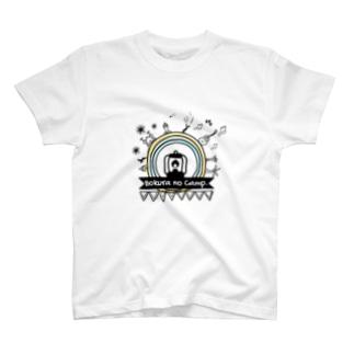 Bokura no Camp.世界は丸い T-shirts