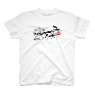 summertime magic T-shirts
