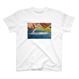 Sucks wave T-shirts