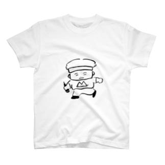 歌ってまんねん T-shirts