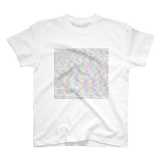 ビデオ3 T-shirts