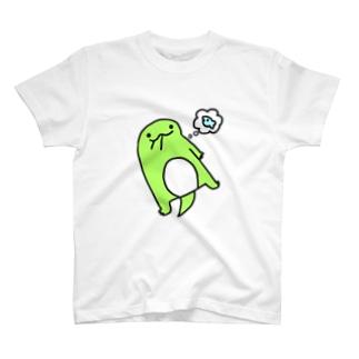 きみどりちゃん T-shirts