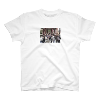 pkcn T-shirts