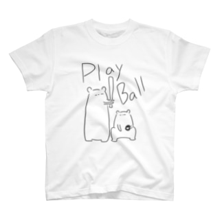 playball T-shirts