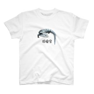 テストゆきち T-shirts