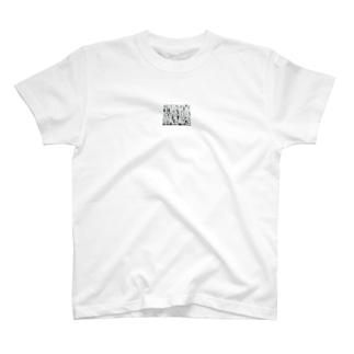 ドットa T-shirts