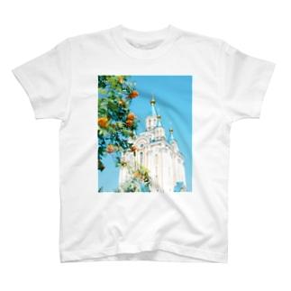 塩川 雄也のPrimorsky T-shirts