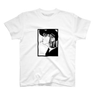 WRIK T-shirts