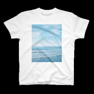 塩川 雄也のFUJIYAMA T-shirts