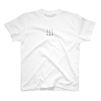 Escapees Tシャツ