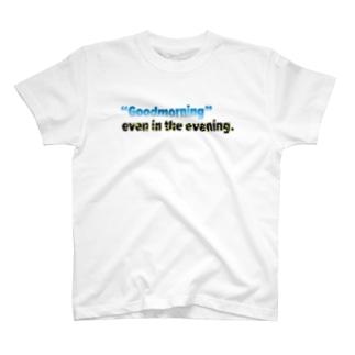 ザ 芸能界02 T-shirts